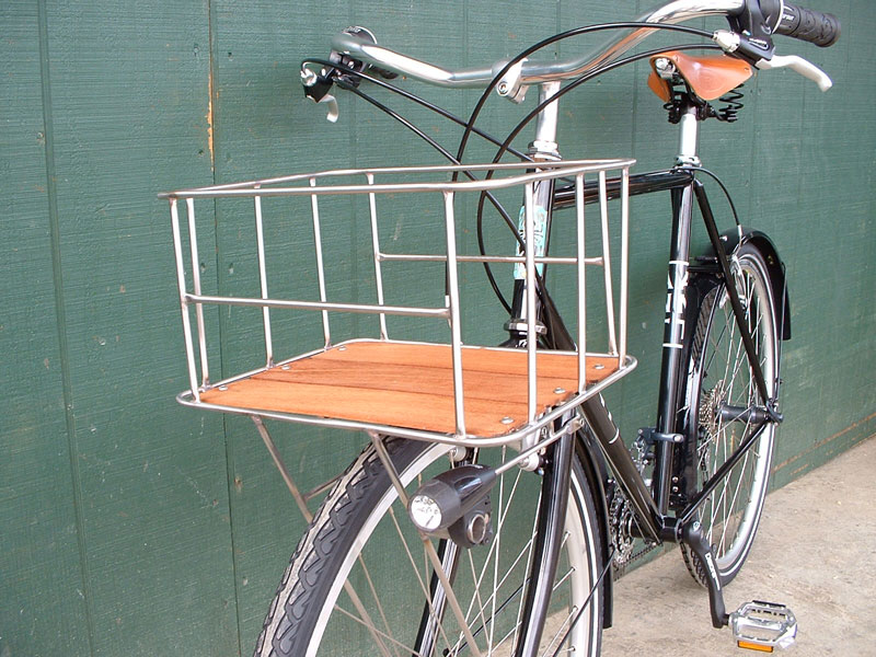 Gender Inequalities In Bicycle Procurement And