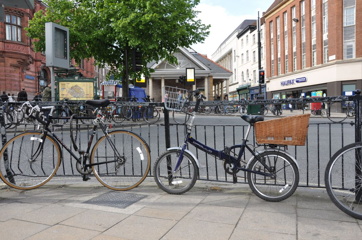 Utility Cycling The Everyday Cyclist